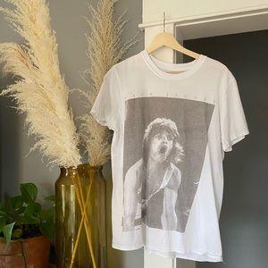 Nasty Gal Mick Jagger T-Shirt